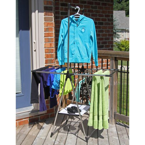 Clothes Drying Rack Costco Prepossessing Greenway® Condo Drying Rack  New Condo  Pinterest  Condos Costco 2018