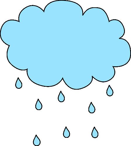 Rain Cloud Clip Art Rain Cloud Image Rain Clouds Clouds Clip Art