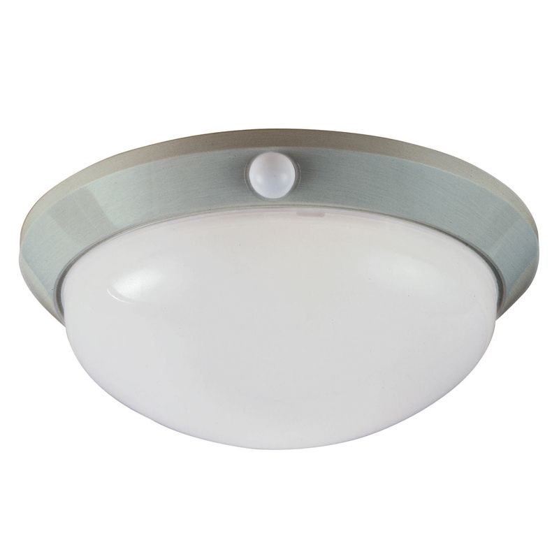 Arlec peitho oyster security sensor light in 4370636 bunnings arlec peitho oyster security sensor light in 4370636 bunnings warehouse patio light mozeypictures Choice Image