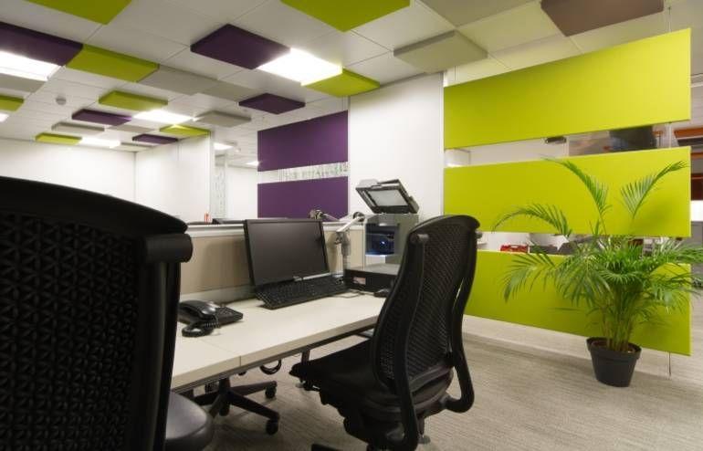 bruit dans les open space protection bruitprotection. Black Bedroom Furniture Sets. Home Design Ideas