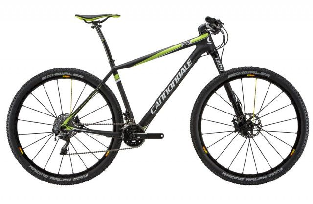 Cannondale Fsi The Fast Hardtail Reinvigorated Diamondback