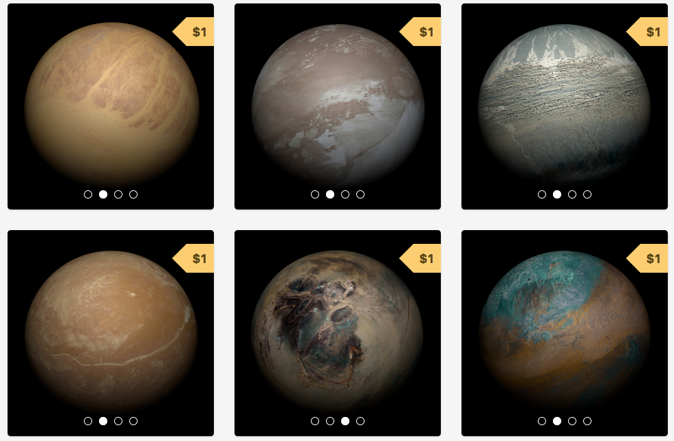 A collection of 45 seamless fictional alien planet texture ... on city world map, vancouver world map, nature world map, graffiti world map, nfs world map, fifa world map, indianapolis indiana world map, anime world map, animals world map, funny world map,