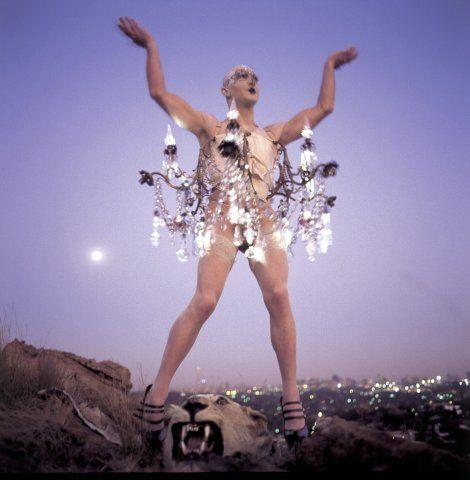 Steven cohen chandelier pinterest dancing and artist steven cohen aloadofball Choice Image