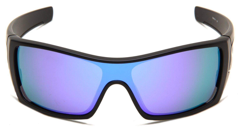Wish List: Oakley Batwolf Sunglasses (Matte Black | Matte black and ...
