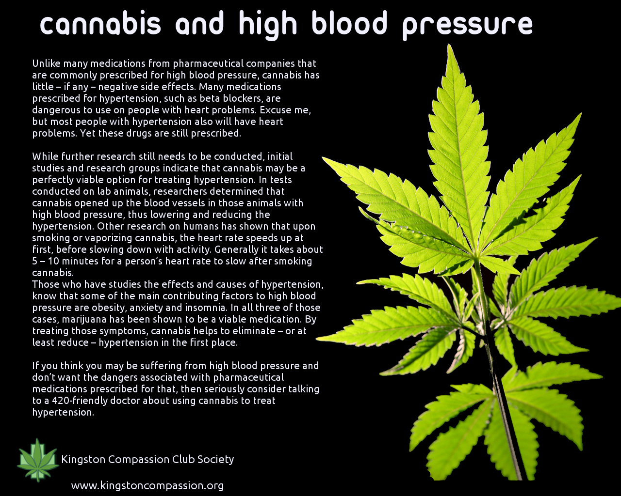 Colour therapy for high bp - Cannabis High Blood Pressure