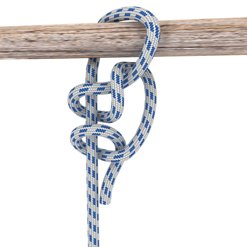 Hammock Hitch Hitches How To Tie Knots Tie Knots Camping Knots Rope Knots