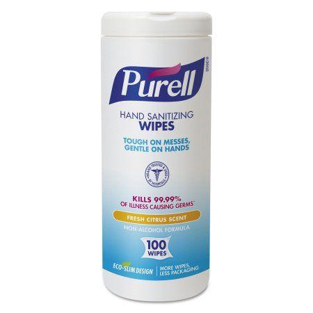 Purell Sf607 Hand Sanitizer Foam Pump Bottle Portable Foaming