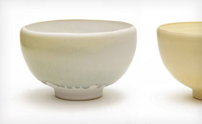 Unika Series handmade Danish ceramics by Tortus Copenhagen.