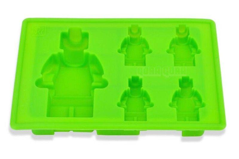 CUBETERA HOMBRECITO LEGO  / Activá el precio combo y ahórrate un 15% ➜ http://goragora.com.ar/