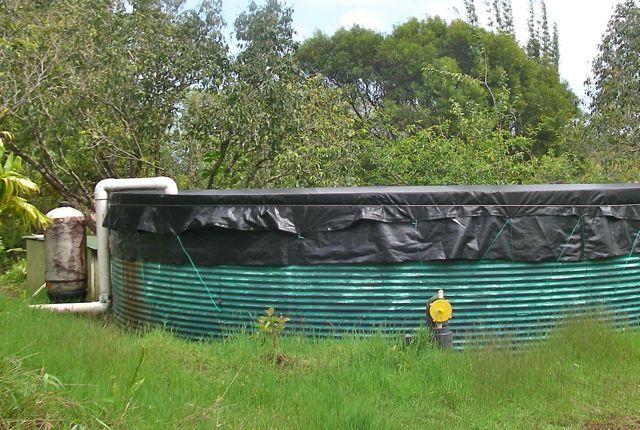 Water Catchment Tank Haiku Maui Hi 96708 Water Catchment Rainwater Harvesting Rainwater