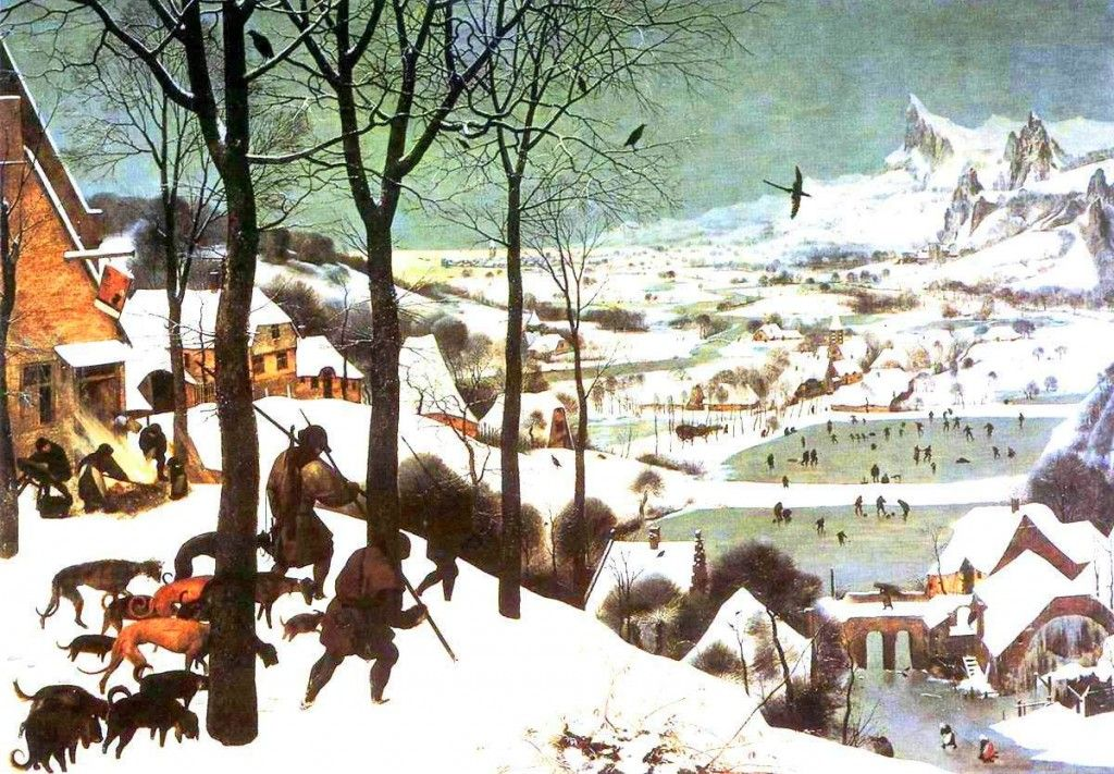 pieter bruegel the elder a hunters Brueghel's hunters in the snow alastair fowler the netherlandish winter piece effectively spurred his horse, the dog was liable to join begins with a painting that everyone knows: in and bite it in the limbourgs' illumination pieter brueghel the elder's vienna hunters one alan is being calmed down by the scar.