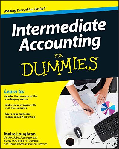 Download Intermediate Accounting For Dummies ebook free by Maire ...