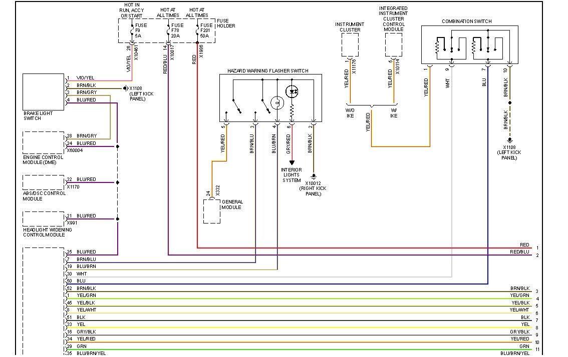 Bmw Car Wiring Diagram