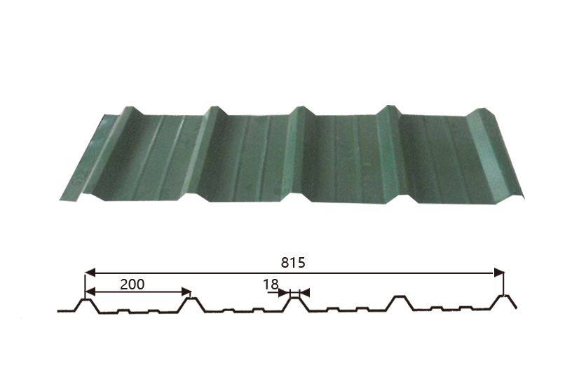 Corrugated Steel Roofing Sheet Trapezoid Steel Roofing Sheets Roofing Sheets Corrugated Steel Roofing