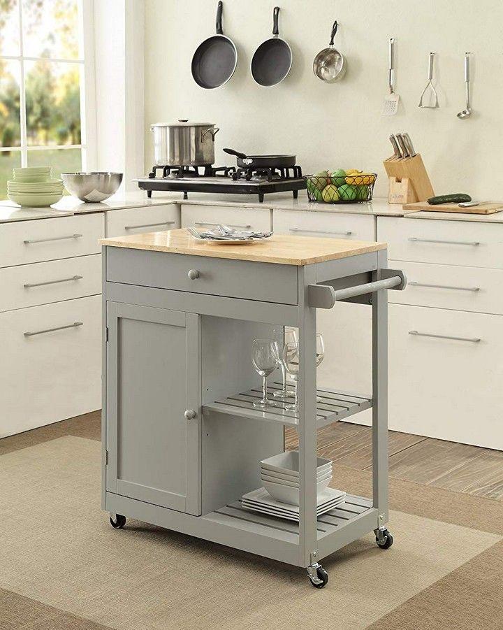 Photo of 10 Gorgeous Diy Kitchen Island To Make Your Kitchen Run Smoothly