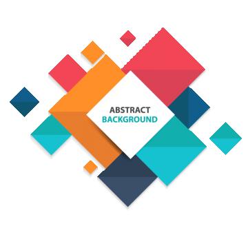Cvetnoj Abstraktnyj Geometricheskij Fon Background Design Vector Colorful Backgrounds Abstract