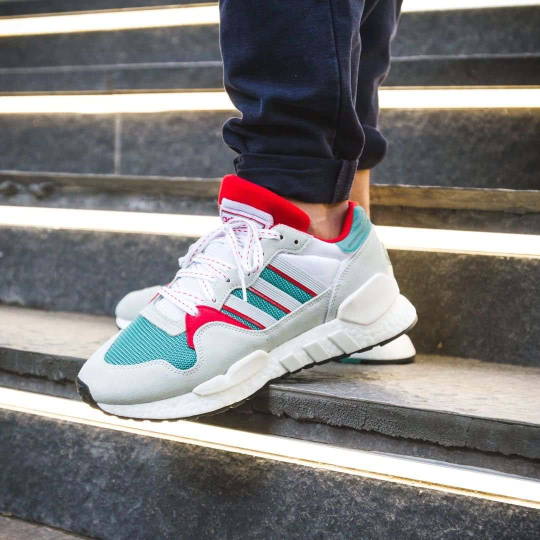 c3d200df9 Adidas ZX930 x EQT Never Made « Future Hydro »