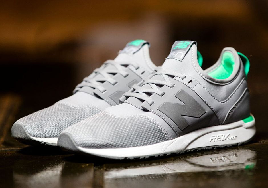 new balance 247 trainers womens