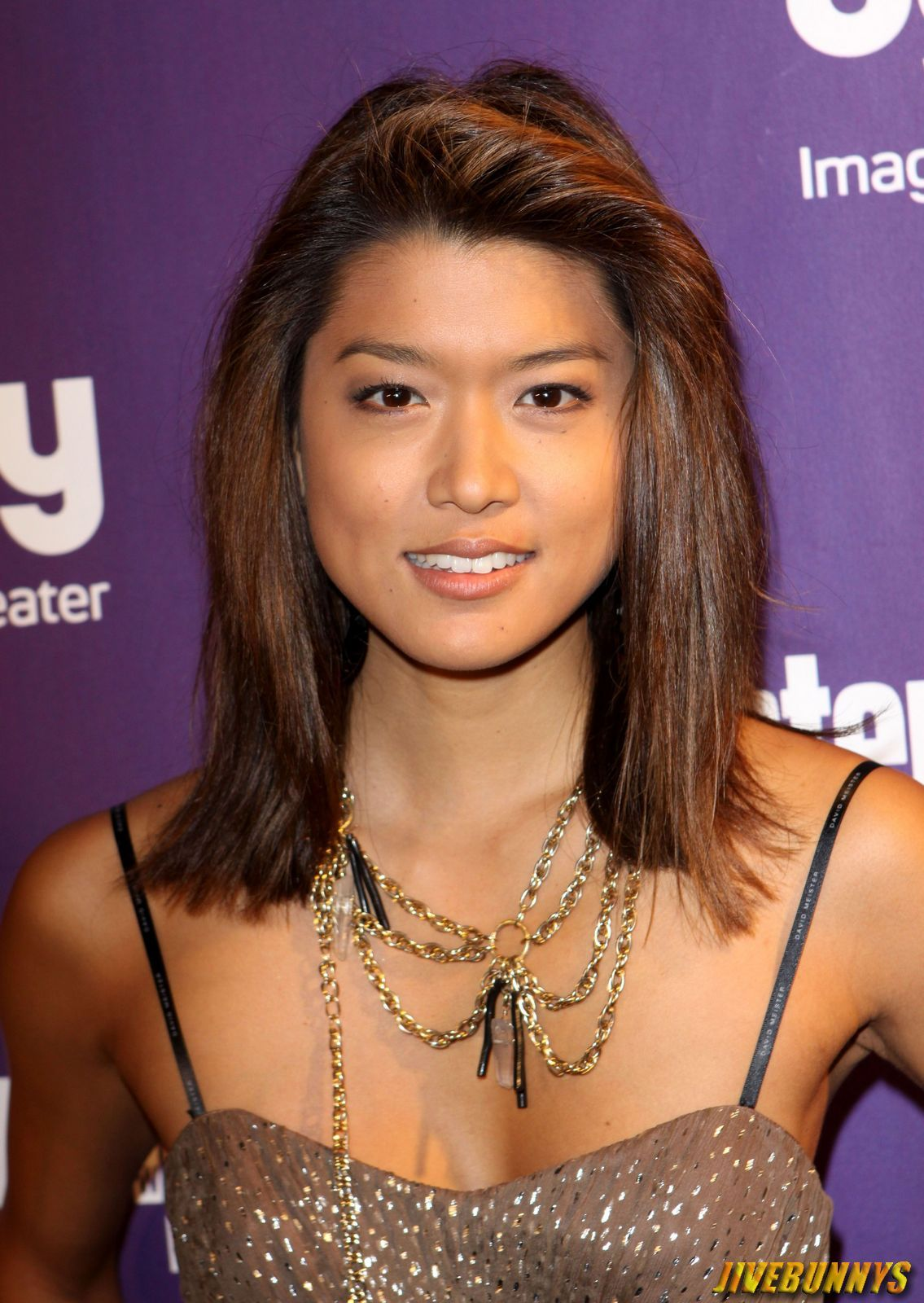 Nudes Grace Park Actress 17 Foto Boobs, Snapchat-4977