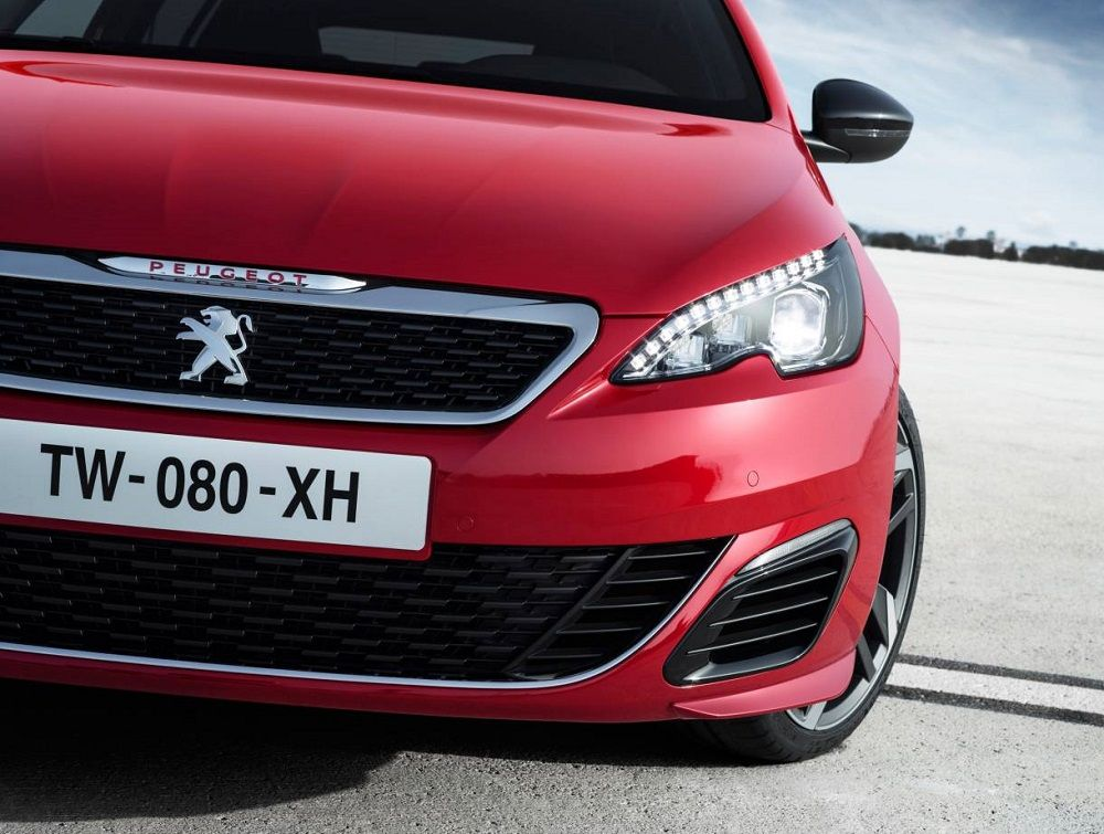 Peugeot 308, 508 recalled to fix starter issue Peugeot