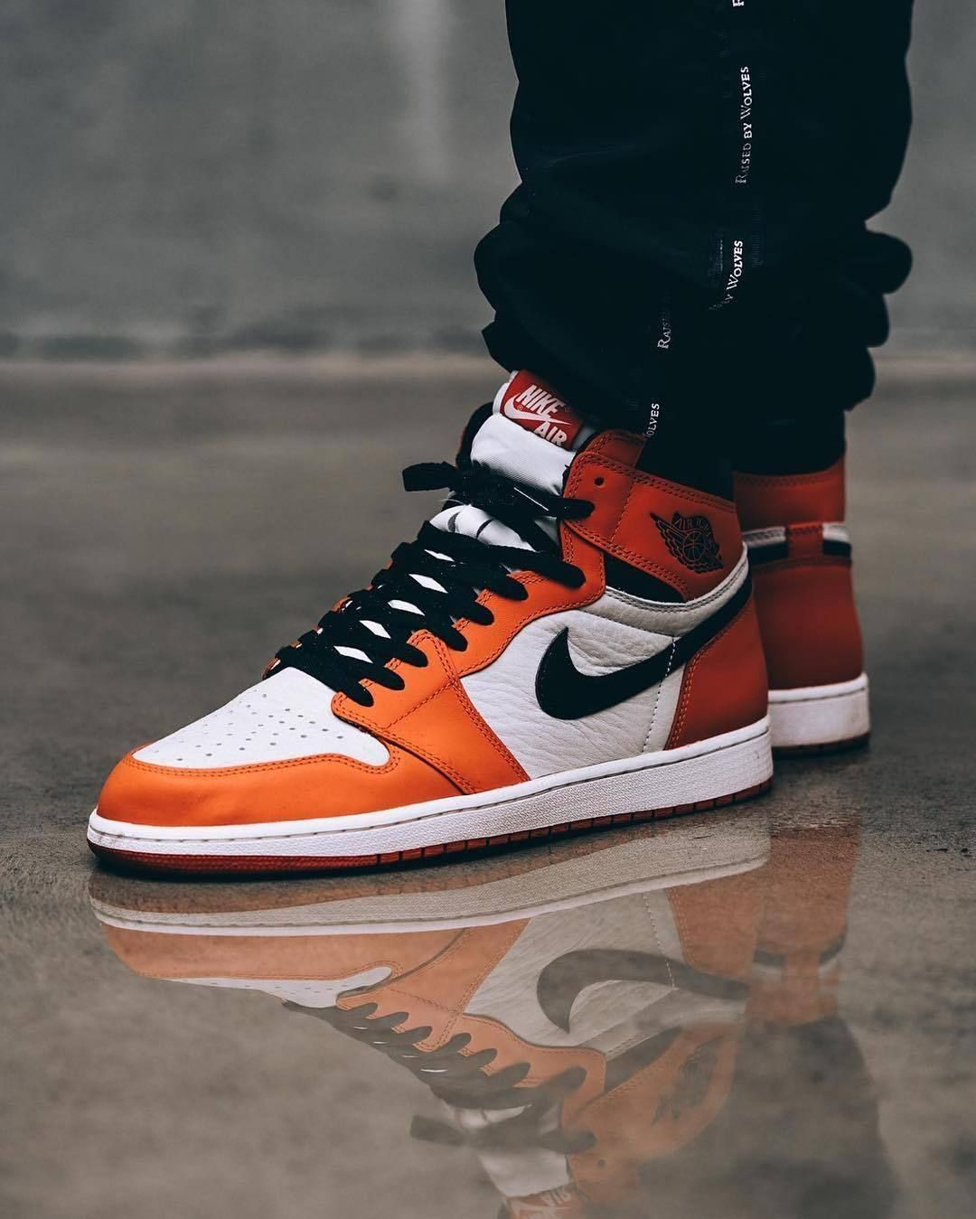 Nike Air Jordan 1 Shattered Backboard 2 0 2016 New Nike Shoes