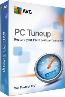 AVG PC TuneUp v16 12 1 43164 (32bit-64bit) Key Free Download