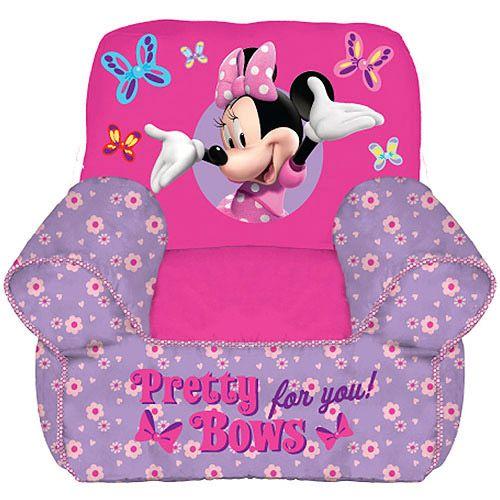 Best Baby Toddler Bean Bag Chair Minnie Mouse Bean Bag Chair 400 x 300