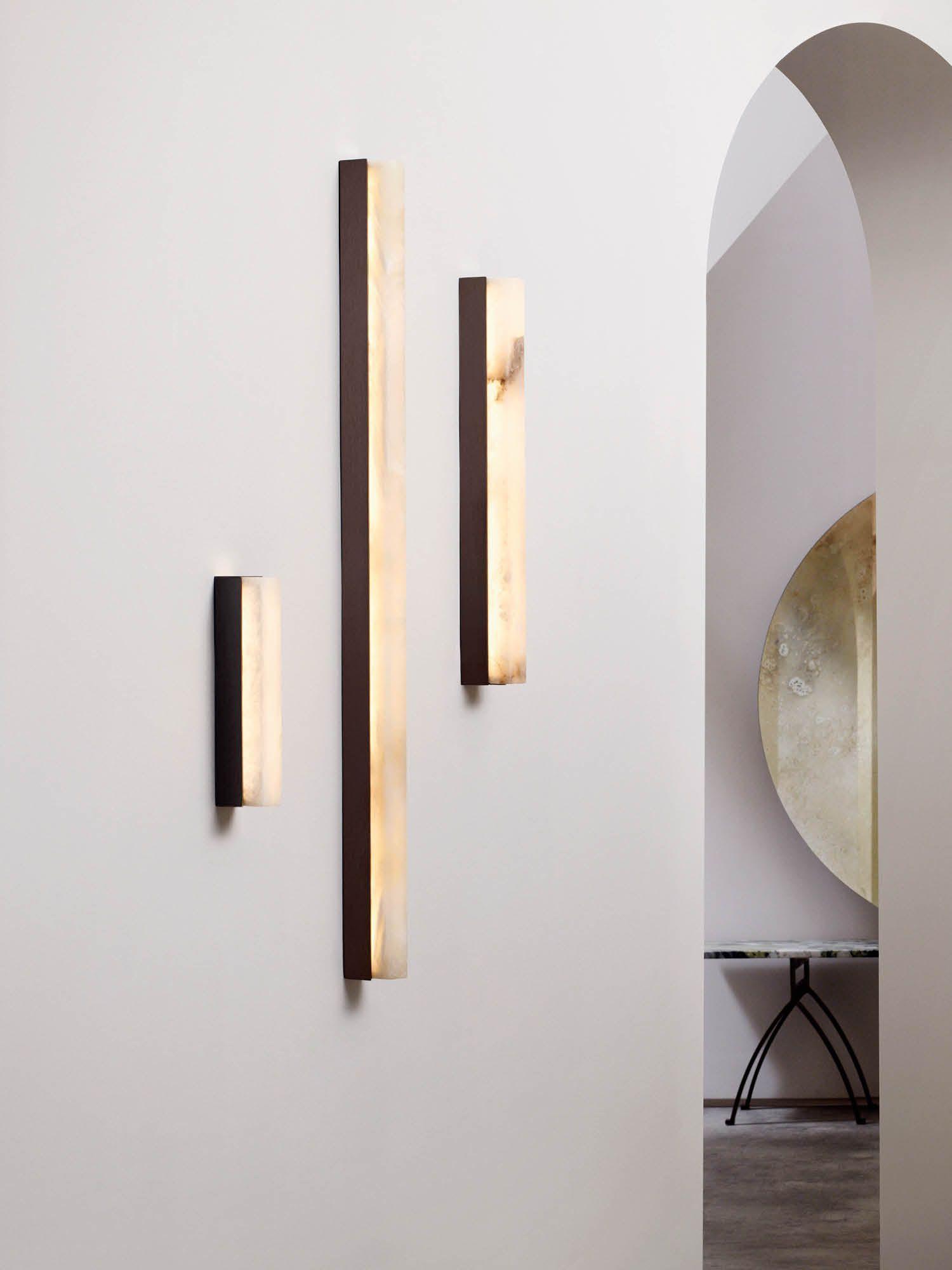 Artes Wall Contemporary Wall Lamp Wall Lamp Wall Lights
