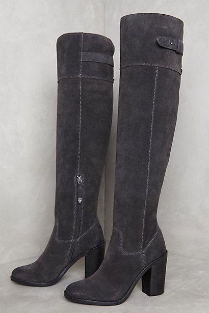 Size 6.5 Dolce Vita Okana Boots #anthropologie