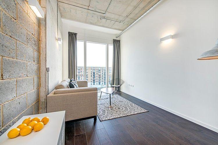 Design: appartement industriel à Londres | Femina