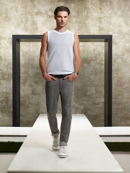 Kenneth Cole Spring 2012