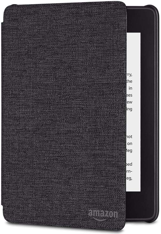 Allnew Kindle Paperwhite WaterSafe Fabric Cover in 2020