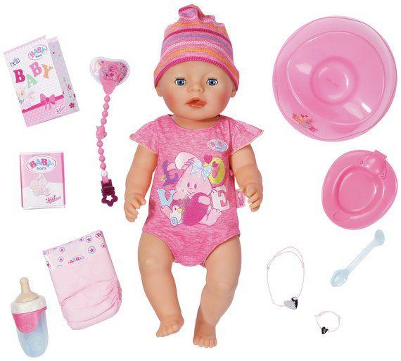 buy baby born