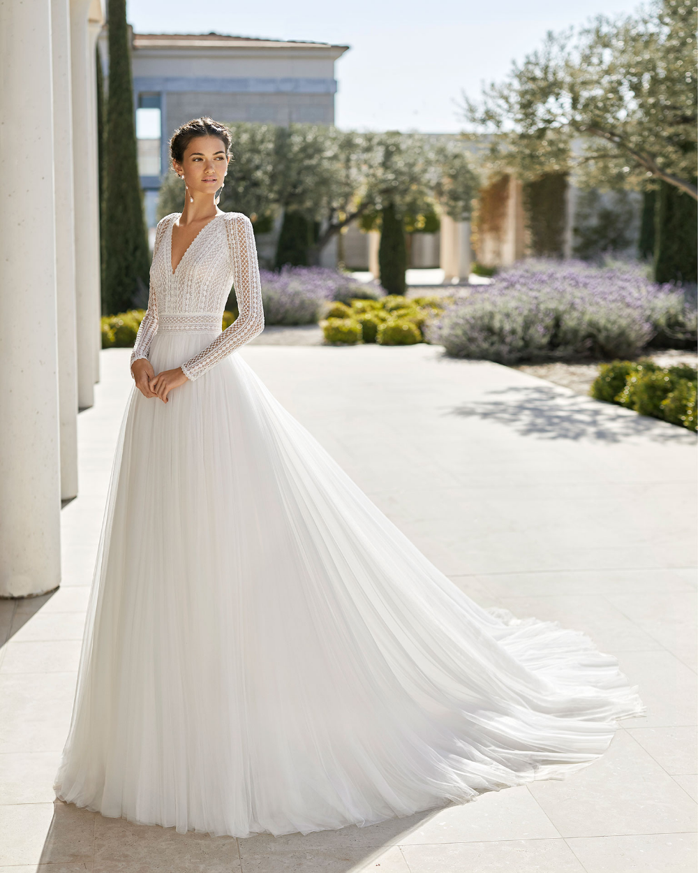 Savana Bridal 2020 Rosa Clara Couture Collection In 2020 Rosa