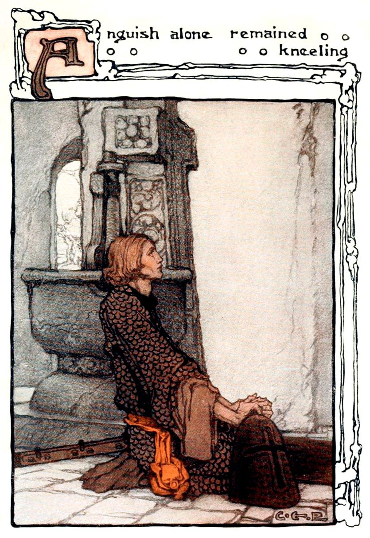 a lady of king arthur u0027s court u0027 by sara hawks sterling illustrated
