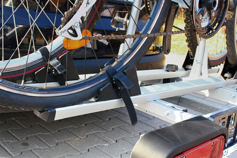 Platforma Rowerowa Na Hak Amos Giro 4 Motoautko Pl Giro Bike Rack Amos