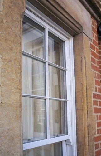 North London timber sash windows (1)   Doors I like   Pinterest ...