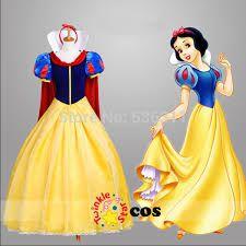 Resultado De Imagen Para Vestido De Blanca Nieves