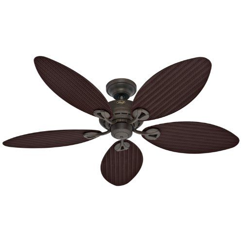 Hunter 23980 54 inch provencal gold bayview ceiling fan hunter fan hunter 23980 54 inch provencal gold bayview ceiling fan hunter fan companyhttp aloadofball Images