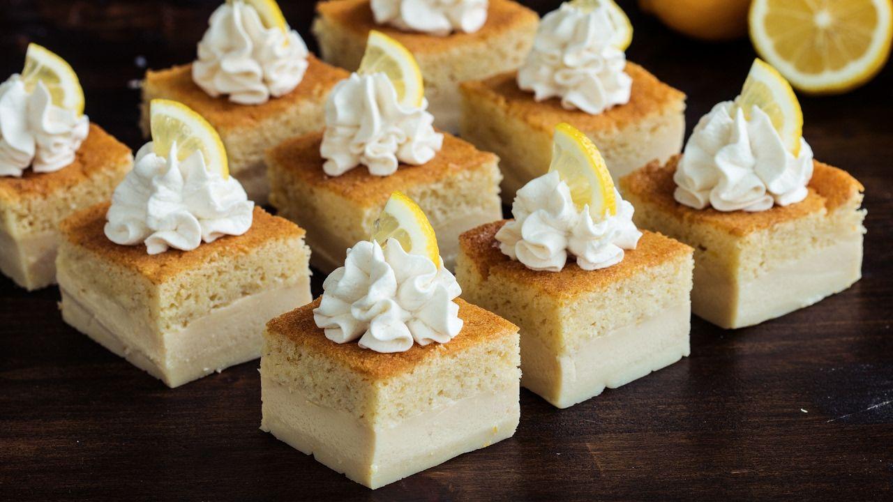 Magic custard cake recipe youtube custard cake recipes