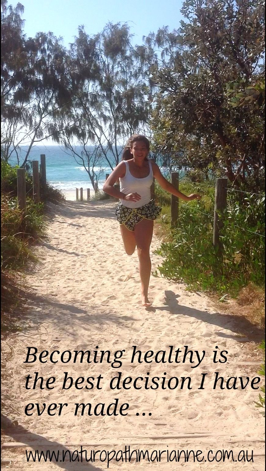 Our health is so important Naturopath, Naturopathy