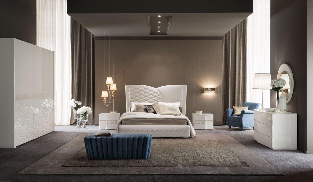 Italyanskaya Mebel Dlya Spalni Chanel Fabriki Dall Agnese Girls Bedroom Colors Beige Living Rooms White Wall Bedroom
