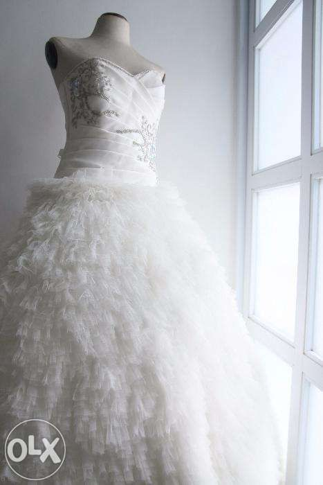 Wedding Gown For Sale Olx Bestweddingdresses