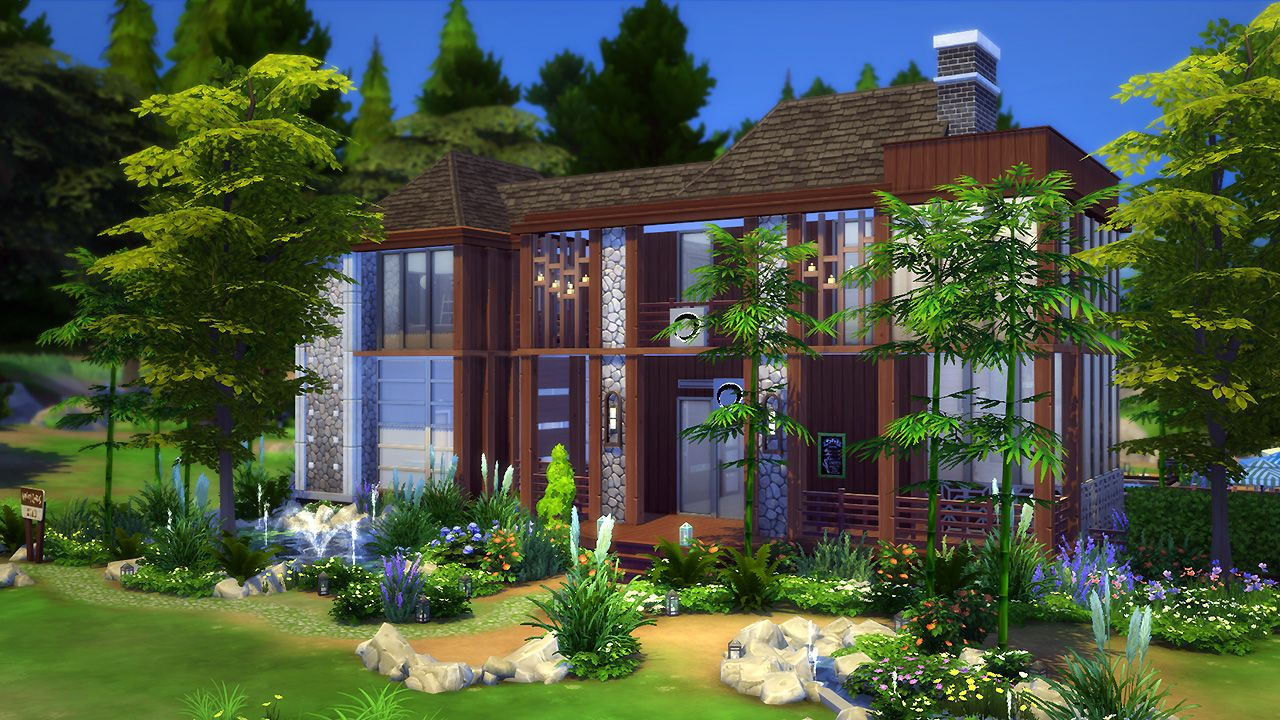 10 Awesome Fan Made Houses You Can Download