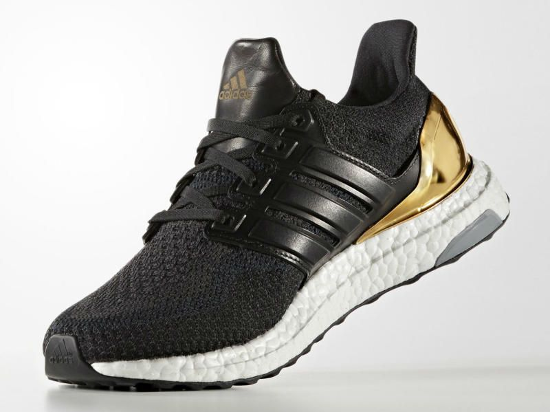 4649639d130f A Touch of Gold On This adidas Ultra Boost — Complex