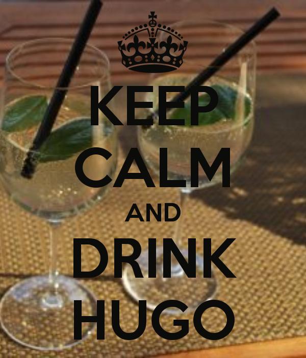 Hugo, het was liefde van de eerste slok. Zijn frivole combinatie van prosecco, vlierbloesem-siroop gecombineerd met een frisse toets van limoen en munt maakte mij tijdens ons voorbije vakantie in O…