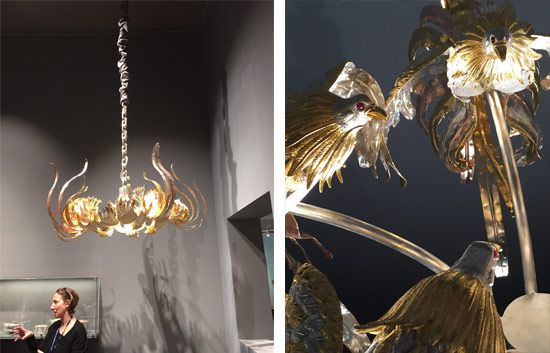 7-Tane-silver-chandelier-lighting-gold-cockrel-maison-et-objet-2015-harlequin-london