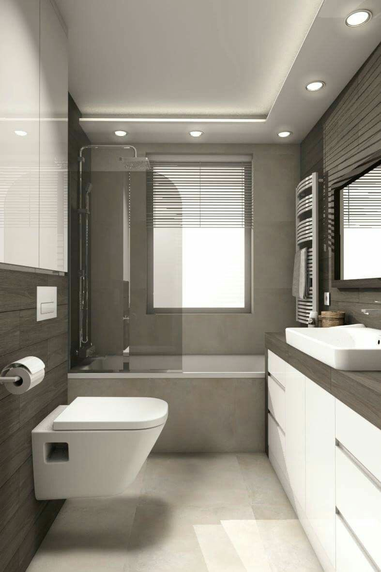 Bagno Moderno Design Bagno Piccolo