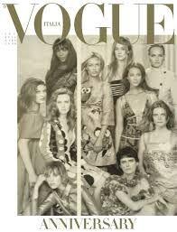#Vogue #Italy #Glossy #Magazines #September #2014 #mafash14 #bocconi #sdabocconi #mooc #w4