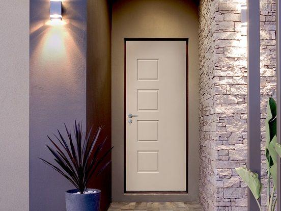 Corinthian Doors™ Urban Series entry door & Corinthian Doors™ Urban Series entry door | Back a Winner with ...